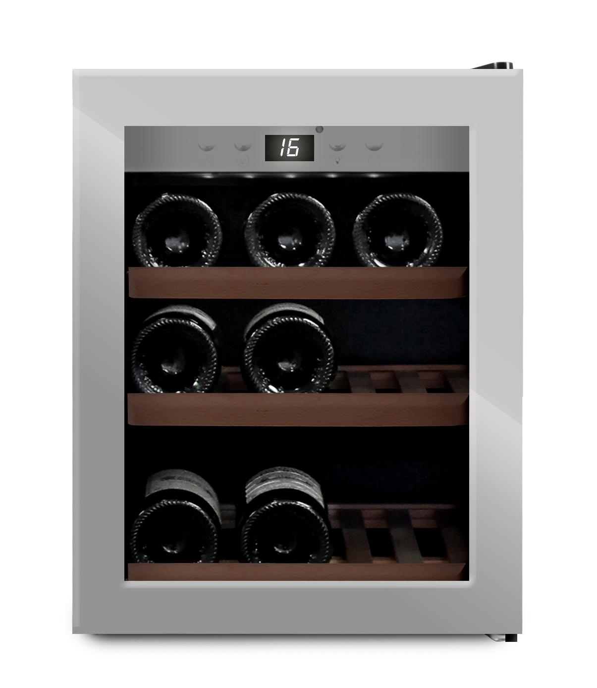 mQuvée - WineExpert 12