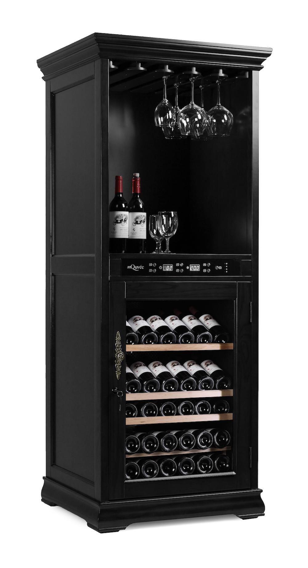 Wine Cooler Cabinet Furniture