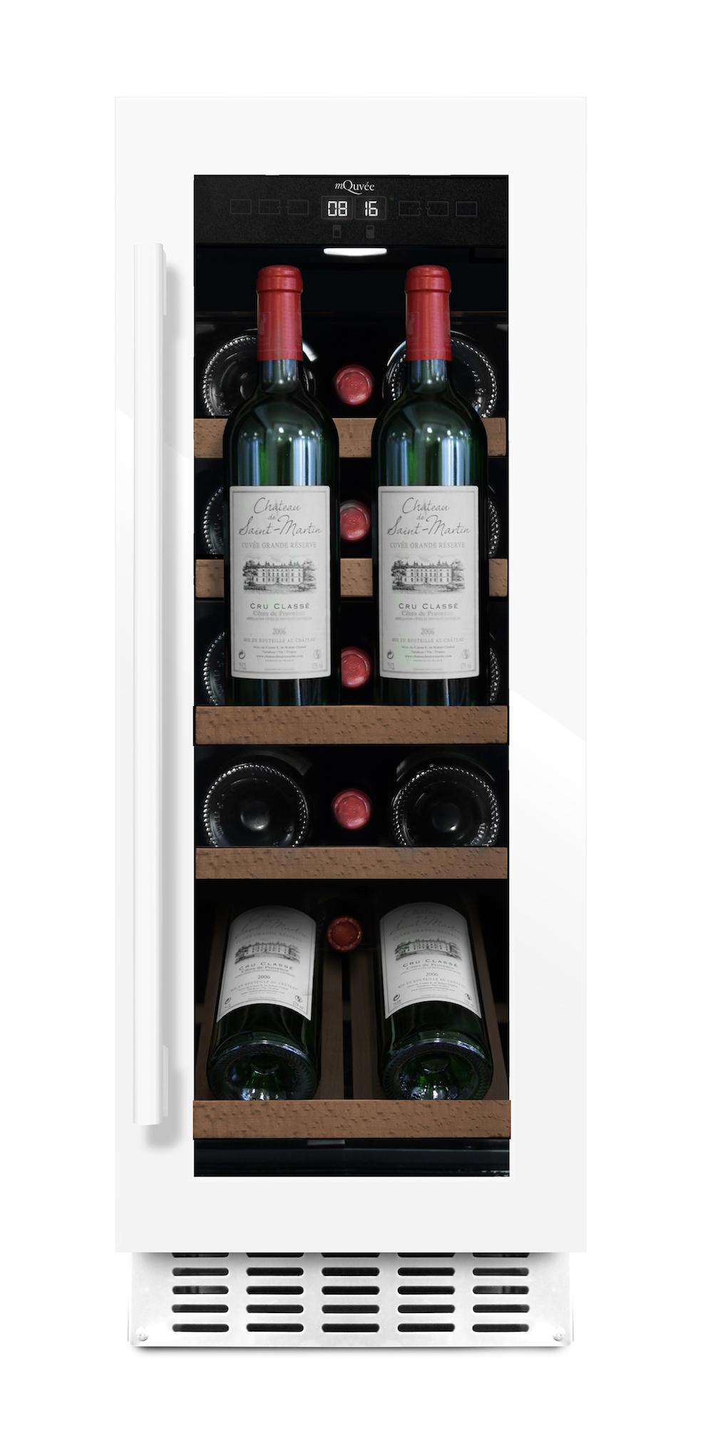 Weinkuhlschranke Von Dieweinlageristen De