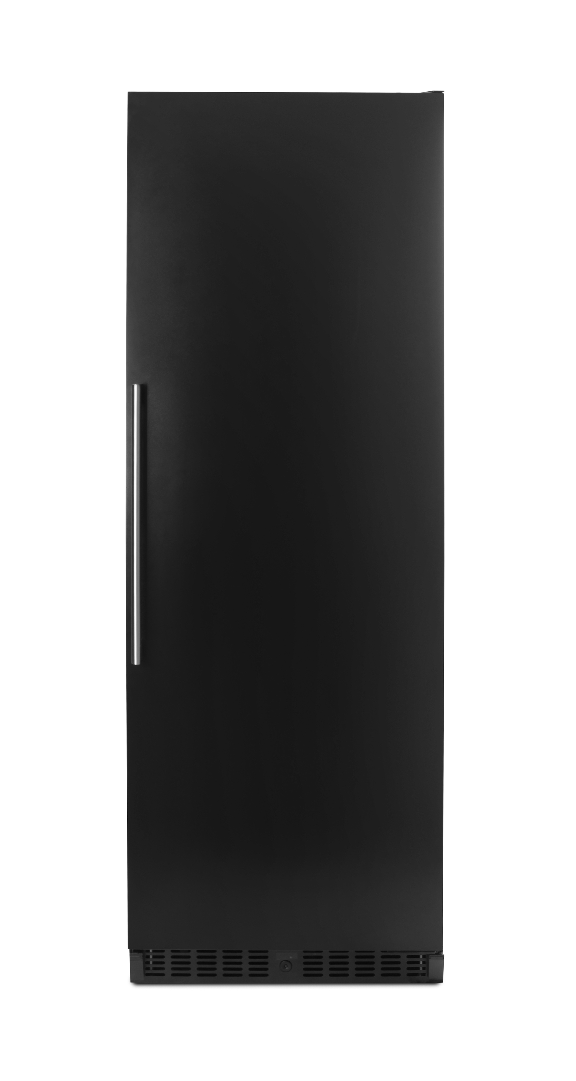 Vinlagringsskåp med låsbar och solid dörr