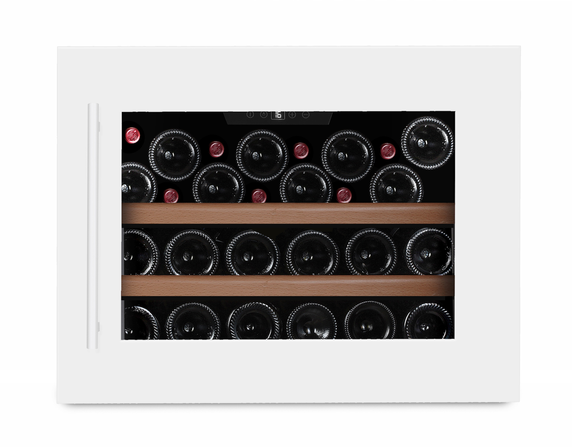 mQuvée WineMaster 24S Powder White