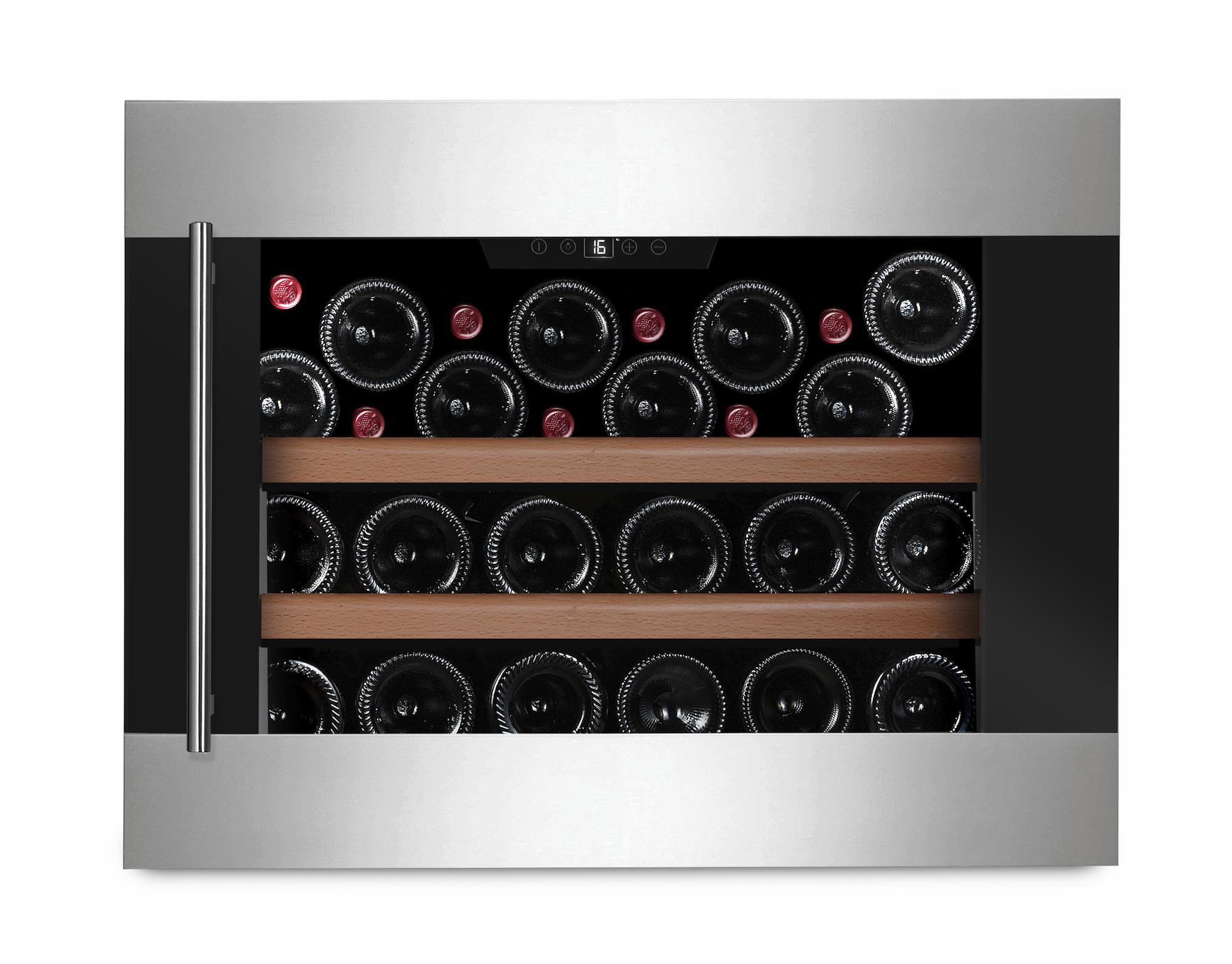 mQuvée WineMaster 24S Modern