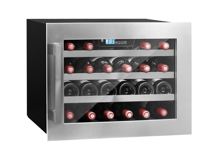 Premium integrerbar vinkyl från Avintage