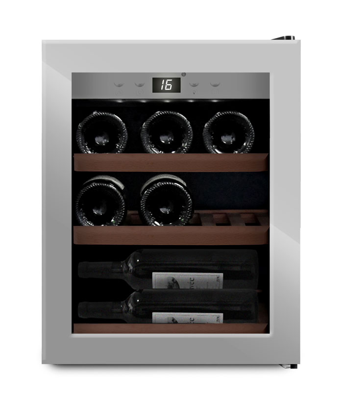 Free Standing Wine Coolers Winestoragecompany Co Uk