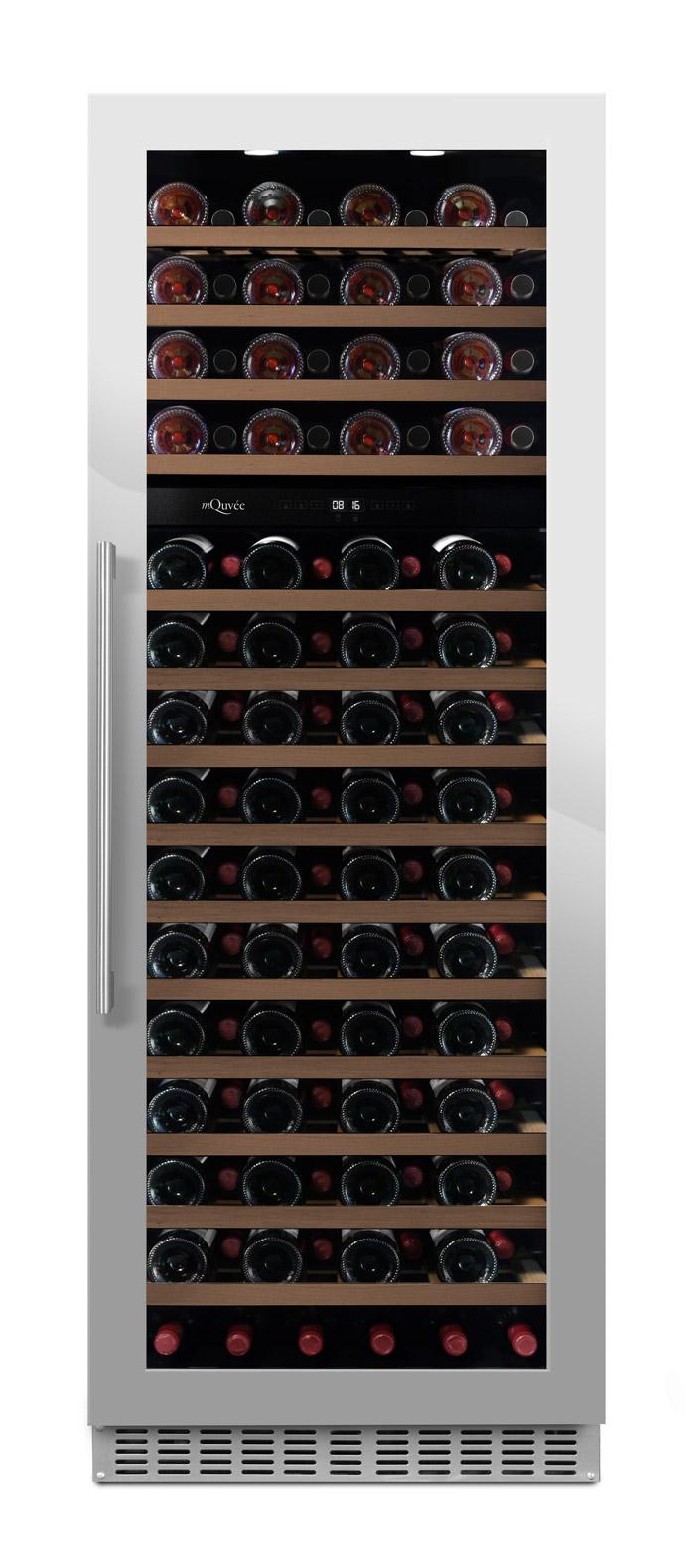 Stor vinkyl från Avintage i rostfri design
