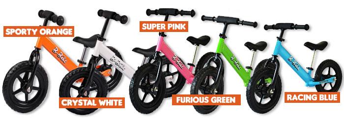 Balanscykel (springcykel)